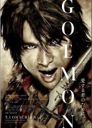 Goemon Efsanesi – 2009 – Japonya – Türkçe Dublaj izle