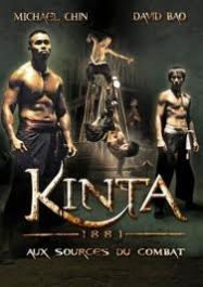 Kinta – Dövüşcü – 2008 – Malezya – Türkçe Dublaj izle