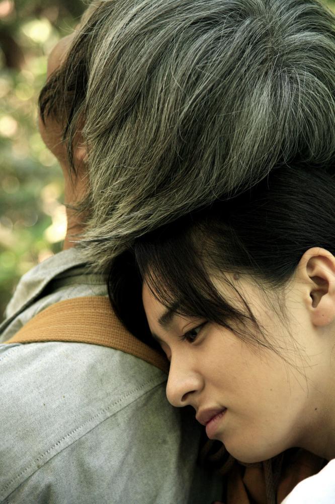 Mogari no mori – 2007 – Japonya – Tr Altyazılı HD izle
