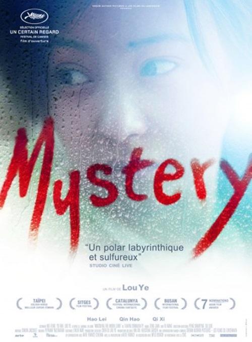 Gizem – Mystery – 2012 – Çin – Türkçe Dublaj Hd izle