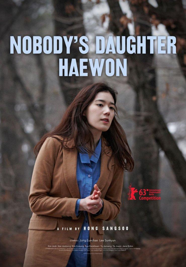 Kimsenin Kızı – 2013 – Güney Kore – Tr Altyazılı HD izle
