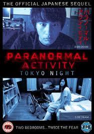 Paranormal activity – Tokyo Gecesi – 2010 – Japonya – Türkçe Dublaj HD izle