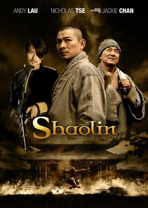 Shaolin – Xin shao lin si – 2011 – Çin – Türkçe Dublaj HD izle