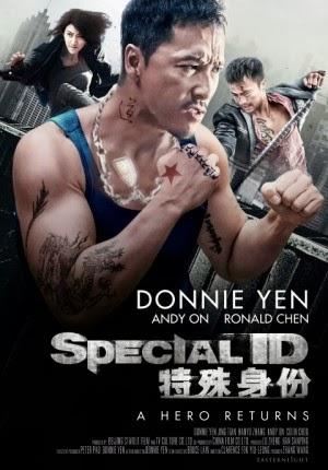 Special ID – Özel Kimlik – 2013 – Çin – Tr Altyazılı HD izle