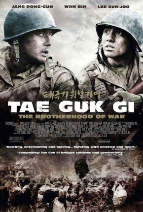 The Brotherhood of War – Kardeşlerin Savaşı – Güney Kore – 2004 – Tr Altyazılı izle