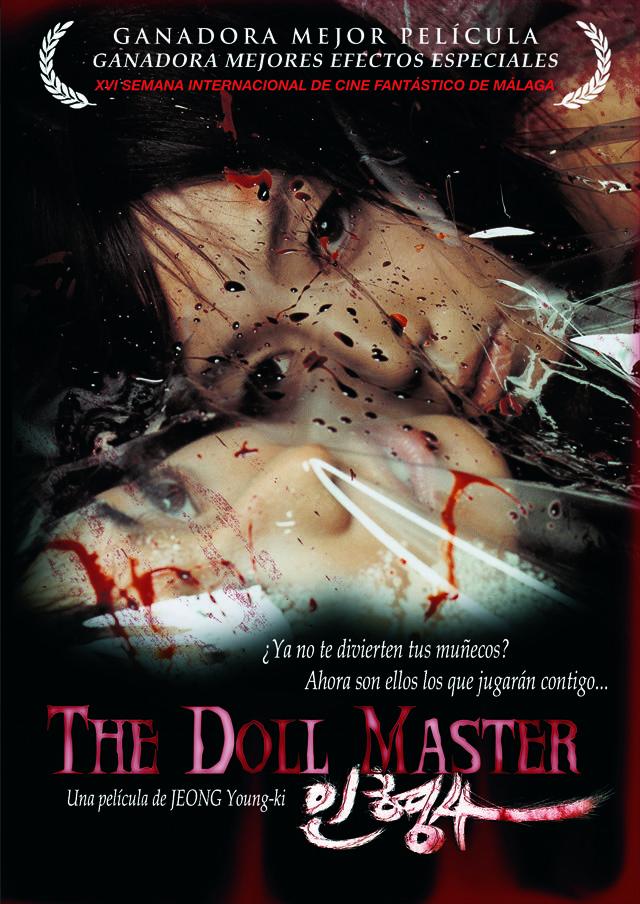 Bebek Ustası – The Doll Master – 2004 – Güney Kore – Tr Altyazılı HD izle