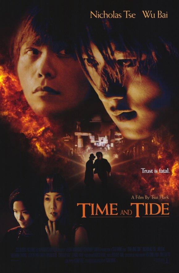 iyiler Ölmez – Time and Tide – 2000 – Hong Kong – Türkçe Dublaj HD izle