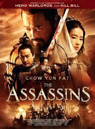Kiralık Katiller – Tong que tai – Çin – 2012 – Türkçe Dublaj HD izle