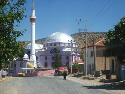 Baklan Ataköy/DAĞALDA CAMİİ