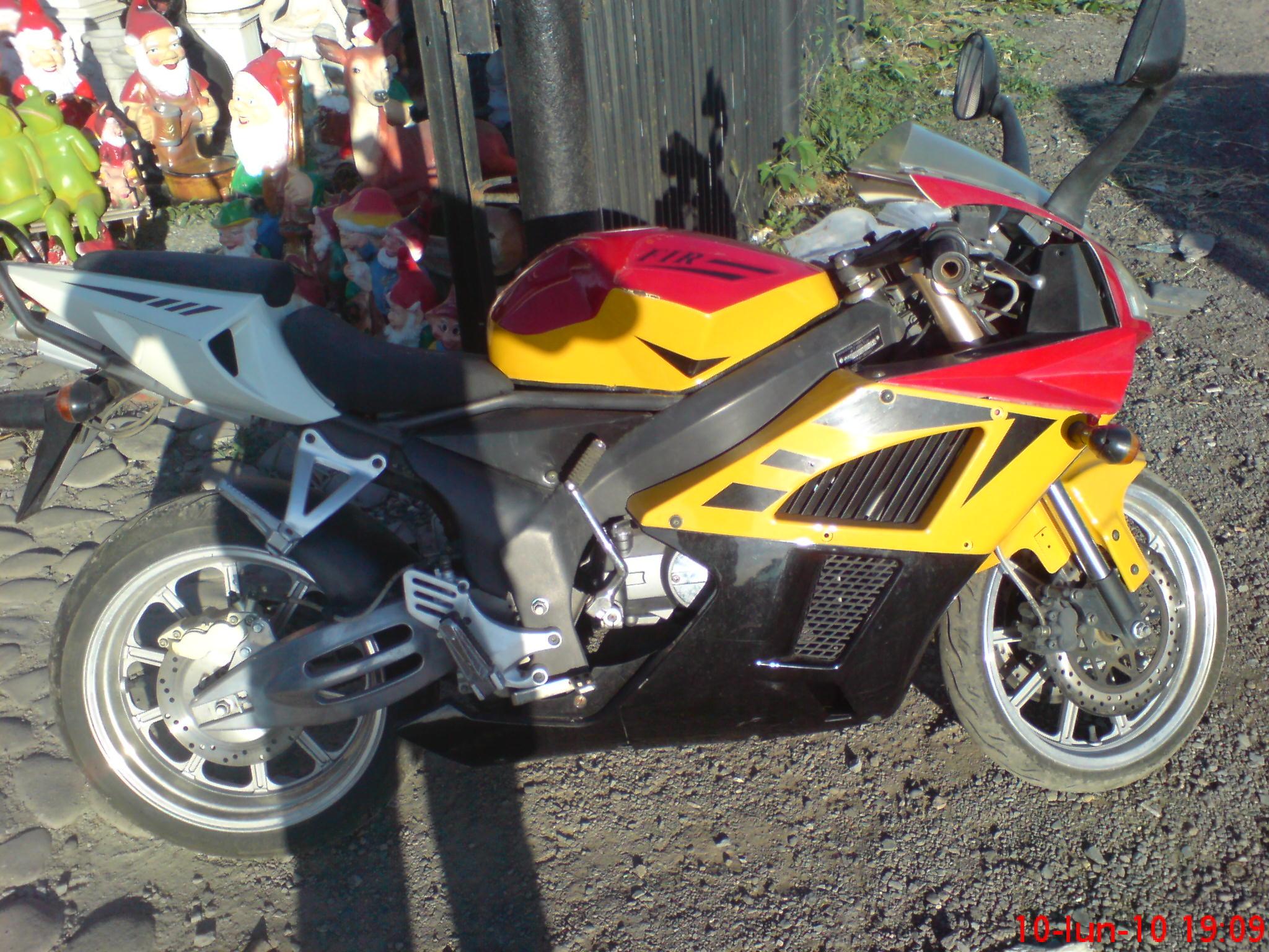 motor kina 1200 euro 125cc 0729680999 !!!super pret!!! reducere!!! Pret nou 1000 euro