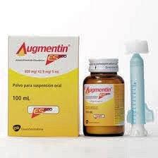 augmentin classification