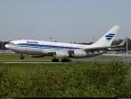 Il-96-300 de KrasAir, companía ya no existente