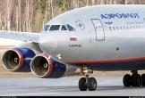 Il-96-300 de Aeroflot