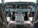 Be-200CHS cockpit