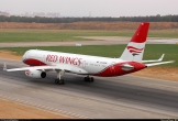 Tu-204 de Red Wings