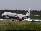 Tu-214 de Rossia