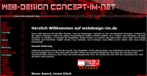 webdesign-cin.com