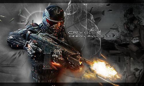 Firma - crysis Crysis001