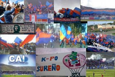 Hinchadas del Ascenso, Pasion de 1ºA (Futbol Argentino)
