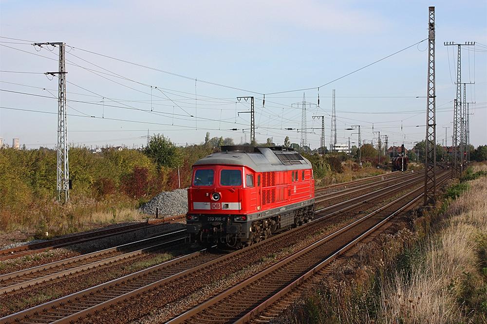 Bahnforum Hamburg