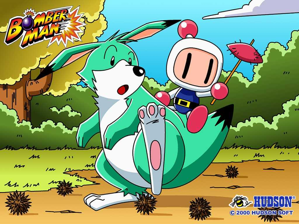 Super Bomberman 5 rom