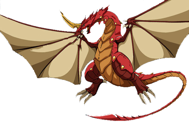 Image Result For Bakugan Drago Coloring Pages