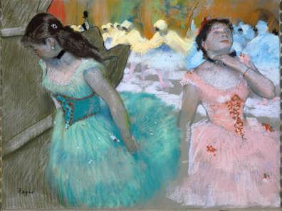 Ballettkleidung