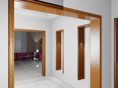 Architecture d 39 int ieur et d oration hall d 39 entr e villa - Decoration des villas ...