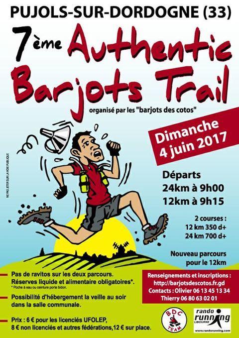 """Résultat de recherche d'images pour """"authentic barjots trail 2017"""""""