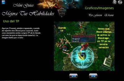 Guia Heroes e Items Por ZaThu Extrasx