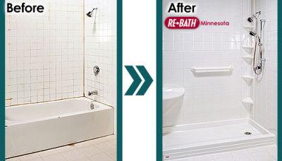 bathtub conversions tub to shower conversion bath fitter