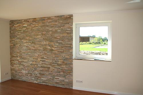 natursteinwand wohnzimmer erstaunlich on moderne deko idee auch