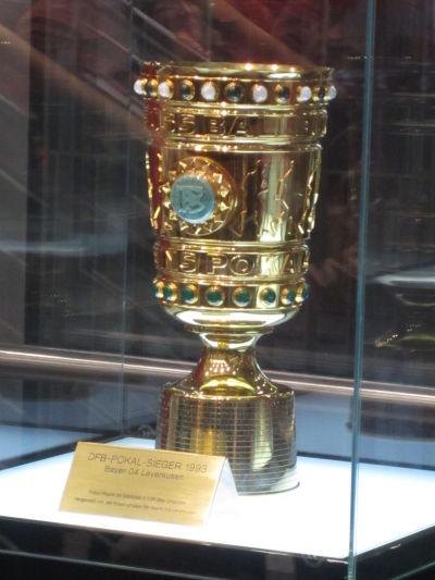 dfb pokal finale 1993