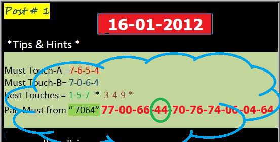 Bbfanz thai lottery 3up only home 2012