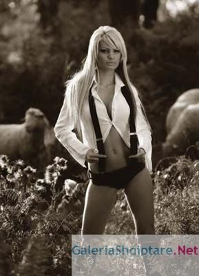 Zajmina Vasjari: Me Turin dhënder do jem një nuse seksi