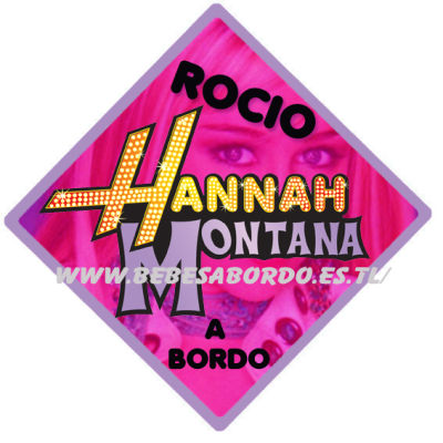 video letras hanna montana: