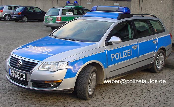 Találkozás a rendőrökkel
