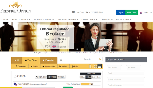 gt binary options brokers lists