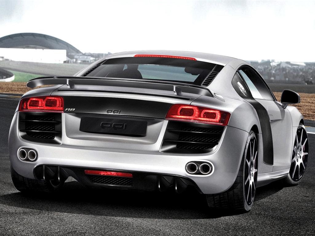 Audi tuning 9
