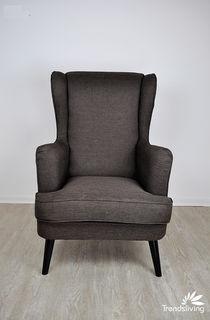 ohrensessel ohrenbacken sessel fernsehsessel relaxsessel stressfrei lesesessel ebay. Black Bedroom Furniture Sets. Home Design Ideas