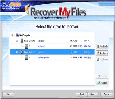 telecharger recover my files 4.9.4 gratuit