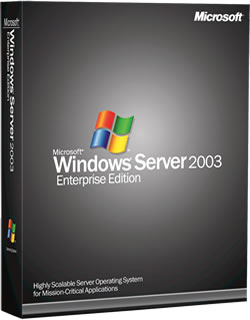 Windows Server 2003 Enterprise Türkçe Full Tek Link Direk Linkli