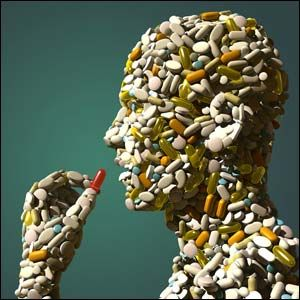 ilaçların zararları, ilaç zehirdir