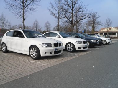 treffen bremen seite 84 bmw 1er 2er forum community. Black Bedroom Furniture Sets. Home Design Ideas