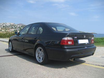 Vendo BMW 530i ///M (**VENDIDO**) Bmw3