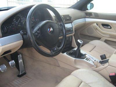 Vendo BMW 530i ///M (**VENDIDO**) Bmw7