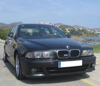 Vendo BMW 530i ///M (**VENDIDO**) Bmwl1