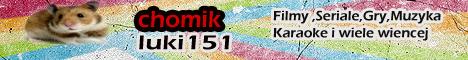 chomik luki1517