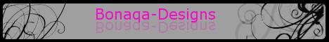 Bonaqa-Designs