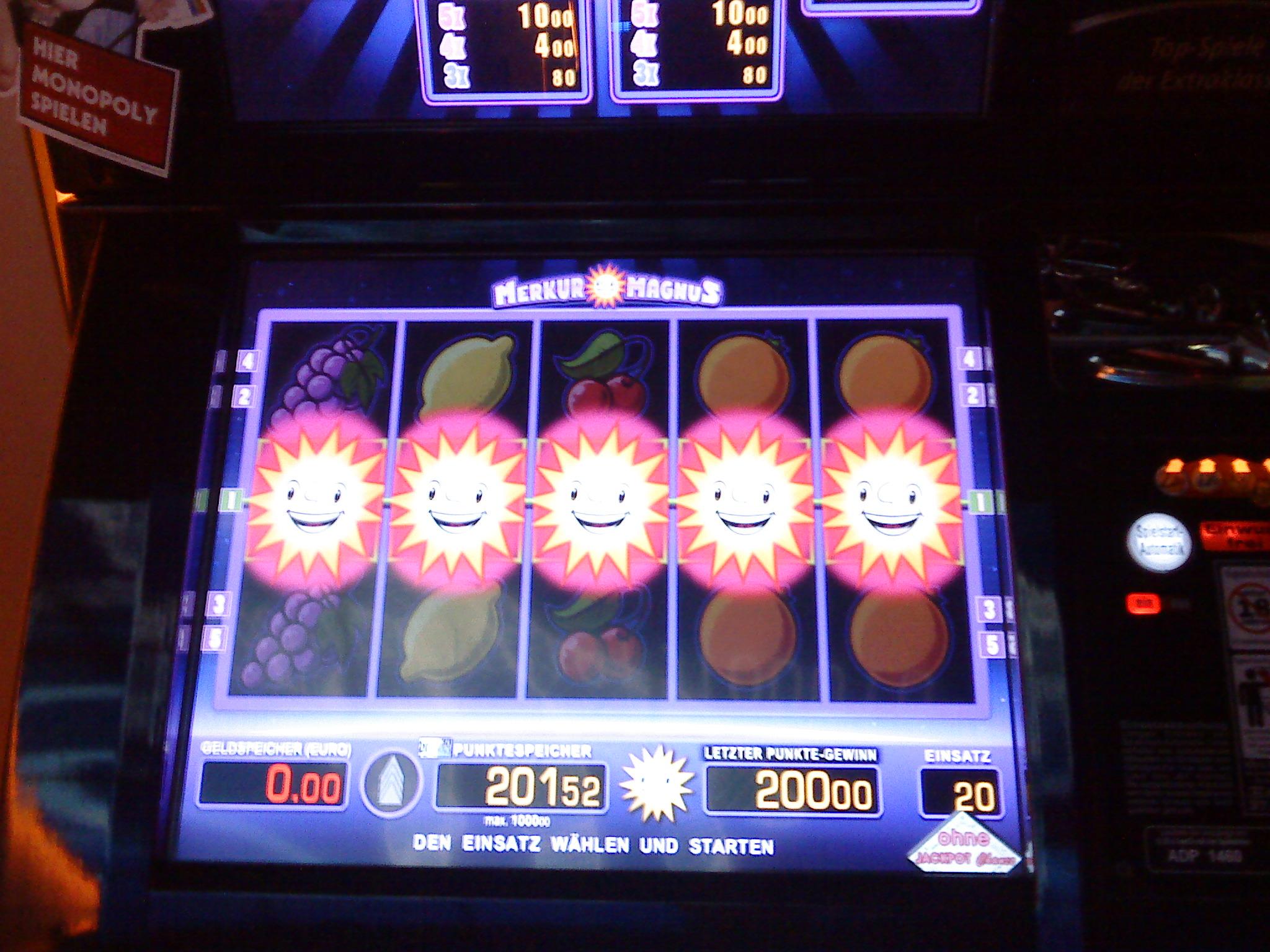 merkur casino online google ocean kostenlos downloaden